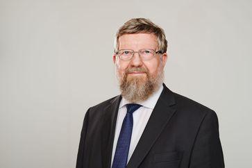 """SoVD-Präsident Adolf Bauer Bild: """"obs/SoVD Sozialverband Deutschland/Robert Schlesinger"""""""