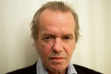 Martin Amis (2012), Archivbild