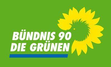 Logo Bündnis 90/Die Grünen Berlin