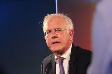 Harald Schmidt (2015), Archivbild
