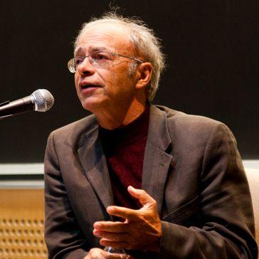 Peter Singer im März 2009