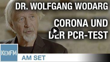 Dr. Wolfgang Wodarg (2020)