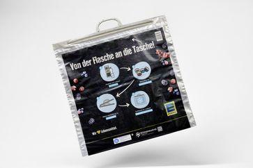 EDEKA-Tiefkühltasche erhält Deutschen Verpackungspreis in der Kategorie Nachhaltigkeit