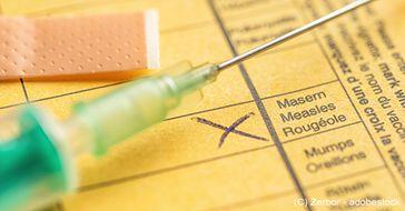 Masern: Wie werden Impfunfähigkeitsbescheinigungen geprüft?