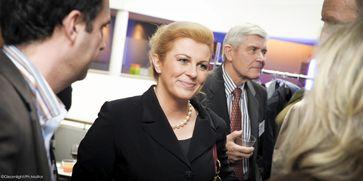 Kolinda Grabar-Kitarović (2011)