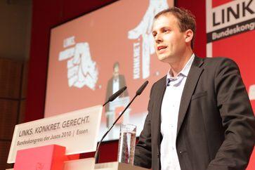 Sascha Vogt (2010)