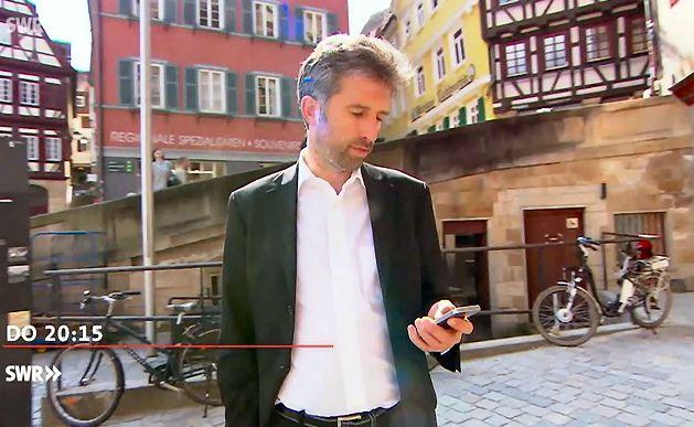 Grünen-Politiker Palmer legt Facebook-Account still