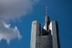 Zentrale: Commerzbank. Bild: Commerzbank, Julia Schwager
