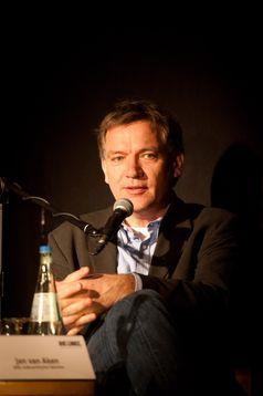 Jan van Aken (2013)