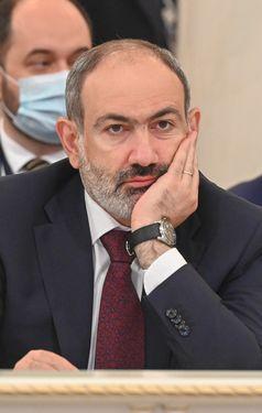Nikol Paschinjan (2021)