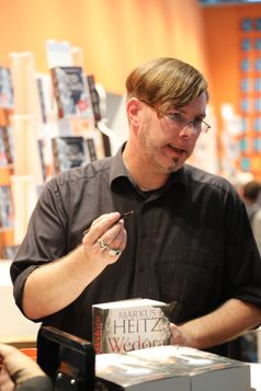 Markus Heitz  (2017)