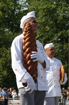 Bäcker (Symbolbild)