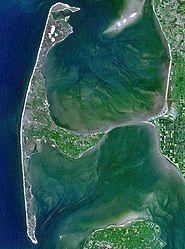 Sylt Bild: NASA