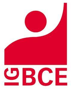 Logo von IG BCE