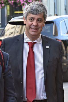 Mário Centeno (2016)