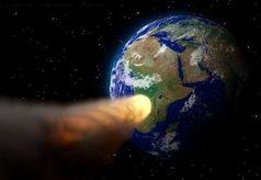 Horror-Szenario: Ein Asteroid rast auf die Erde zu. Bild: pixabay.com/MasterTux