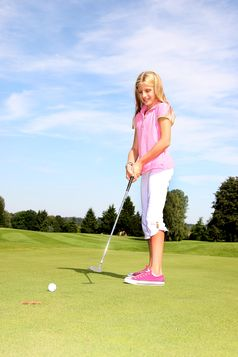 """Bild: """"obs/Deutscher Golf Verband (DGV)"""""""