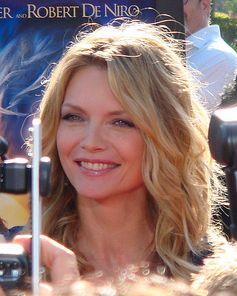 Michelle Pfeiffer in Los Angeles (2007) Bild: Jeremiah Christopher / de.wikipedia.org