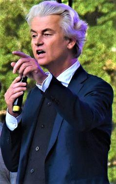 Geert Wilders (2019)