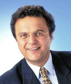 Dr. Hans-Peter Friedrich Bild: Dr. Hans-Peter Friedrich/Achim Bühler