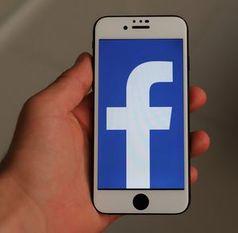Facebook: Wert der Marke ist gefallen.