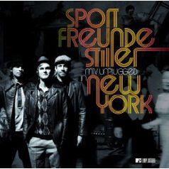 Mtv Unplugged in New York von Sportfreunde Stiller