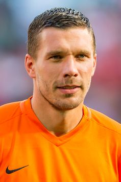 Lukas Podolski (2016)