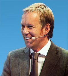 Johannes B. Kerner (2007)