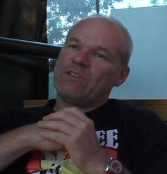 Uwe Boll (2016), Archivbild