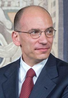 Enrico Letta (2013)