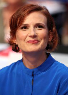 Katja Kipping  (2018)