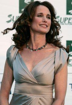 Andie MacDowell (2009)