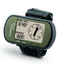Outdoor-Boom bei Navigationsgeräten. Bild: Foretrex 401 Garmin