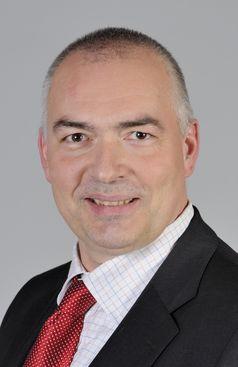 Axel Fischer  (2014), Archivbild