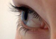 Auge (Symbolbild)