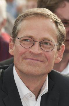 Michael Müller (2016)
