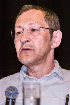 Akif Pirinçci (2014)