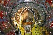Bild: CERN / Michael Hoch
