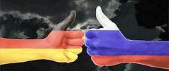 Deutschland und Russland: 2 Länder, eine gemeinsame Vergangenheit (Symbolbild)