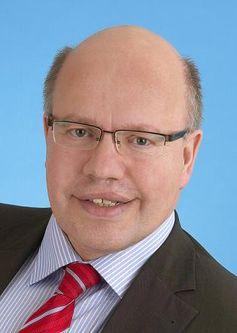 Peter Altmaier Bild: Deutscher Bundestag / H. J. Müller