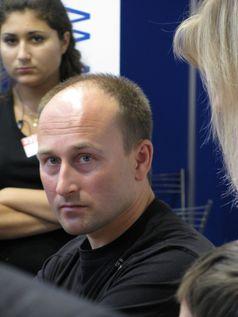 Nikolai Starikow (2010)
