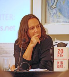 Jana Hensel (2019)