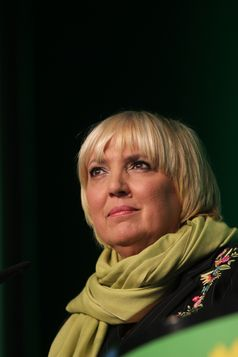 Claudia Roth (2013)