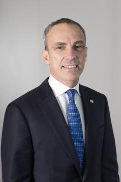 """Paolo Ferrari_CEO & President Bridgestone EMEA und Executive Vice President Bridgestone Group. Bild: """"obs/Bridgestone Deutschland GmbH"""""""