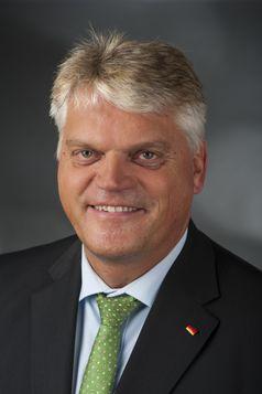 Markus Grübel (2014), Archivbild