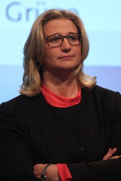 Anke Rehlinger (2017)