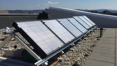 Solarzellen von Insolight sind ein Rekordbrecher.