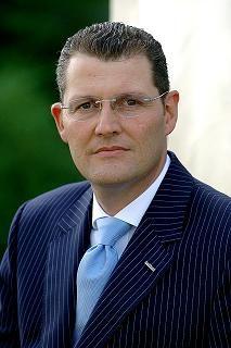 Dr. Rainer Dulger Bild: Arbeitgeberverband Südwestmetall