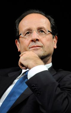 François Hollande (2012)