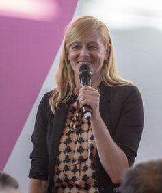 Christina Kampmann (2019)